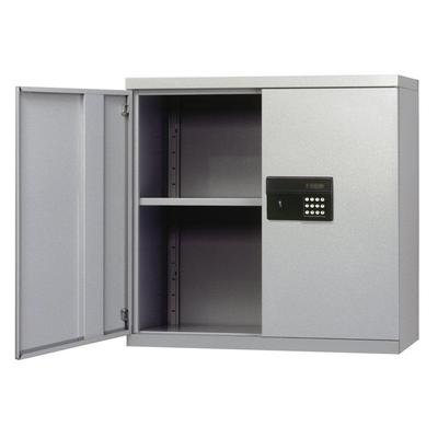 Home Depot office shelving
